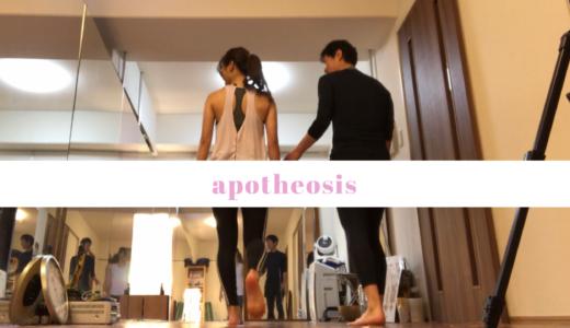 【目黒駅】パーソナルトレーニングジム「アポセオシス」で体験取材!美姿勢や美しい体の使い方が身につく!