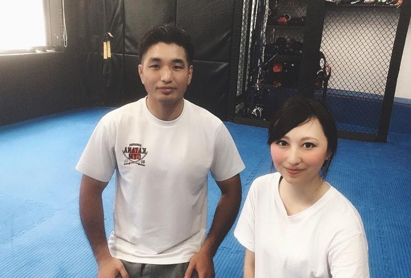 駒込 パーソナルトレーニングジム